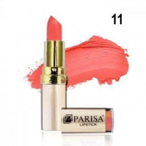 Помада Parisa L-01 Цвет 11