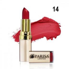 Помада Parisa L-01 Цвет 14