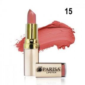 Помада Parisa L-01 Цвет 15