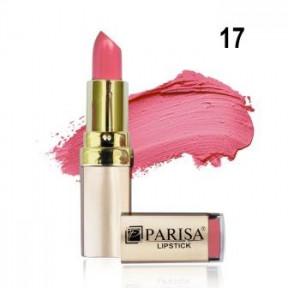Помада Parisa L-01 Цвет 17