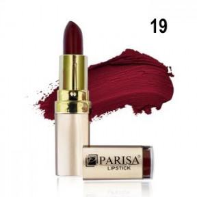 Помада Parisa L-01 №19
