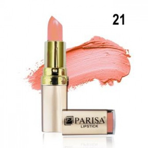 Помада Parisa L-01 Цвет 21