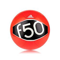 Футбольный мяч реплика Adidas F50 X-ITE II ORANGE 5