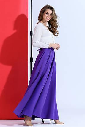Пышная юбка в пол, фото 2
