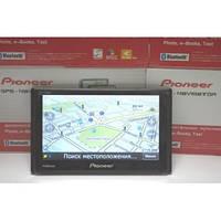 Gps навигатор Pioneer 7 дюймов без AV in