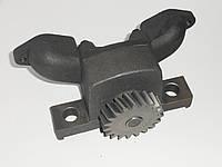 B3000-1011020A Масляный насос на двигатель YUCHAI YC6105, фото 1