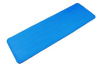 Коврик для йоги Sapphire SG-105 1.2 см. Разные цвета.