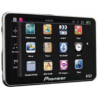 GPS навигатор Pioneer 5 дюймов С AV /Bluetooth
