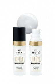База под макияж Total illusion Malva PM-4502 Тон 2 Smooth Shiny