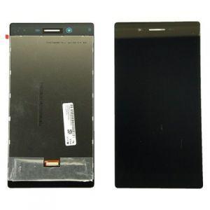 Дисплей с тачскрином Lenovo TB3-730X Tab 3 7 черный
