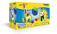 Детская Каталка с шариками Pic&Pop TOMY