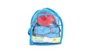 Мини-боулинг в сумке, 6 кеглей