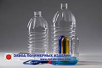 Бутылка ПЭТ 5 литров «Кристал»