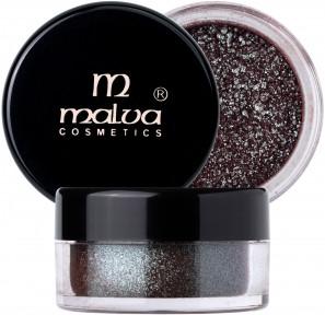 Пигмент рассыпчатый Dramatic chrome Malva M491 № 6