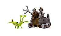 Дракон Вепрь и Барс с боевой машиной Как приручить дракона - 2
