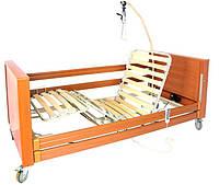 Кровать функциональная с электроприводом «Sofia» 120 см, фото 1