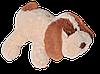 """Плюшевая собака """"Тобик"""" 53 см, фото 3"""