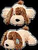 """Плюшевая собака """"Тобик"""" 53 см, фото 5"""