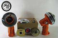 Редуктор 7 шлицов, D (трубы) = 26 мм, d (вала) = 8 мм, для мотокос
