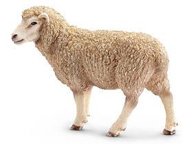 Игрушка - фигурка Овца