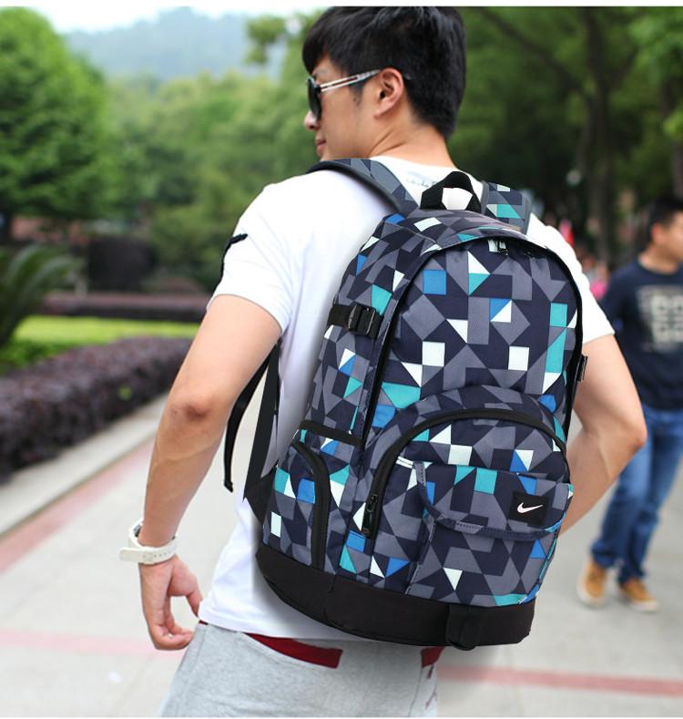 Универсальный рюкзак. Спортивний рюкзак. Модный  рюкзак.  Рюкзаки унисекс. Код: КРСК75