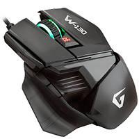 Мишка USB ігрова Gemix W-130 Black
