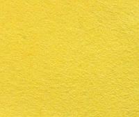 Фетр 225 жёлтый  40х50 см  толщина 1 мм