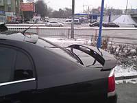 Спойлер на багажник для OPEL VECTRA C