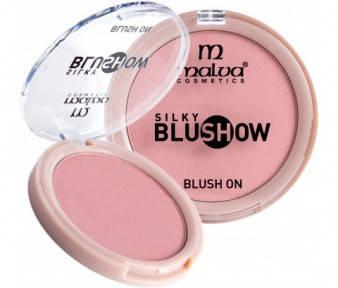 Румяна Silky BlushShow Malva PM3501 Цвет 1