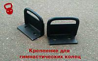Потолочное крепление для гимнастических колец