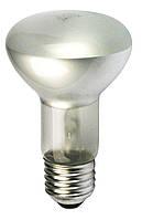 Лампа рефлекторная Philips R-63 40W E27 матовая
