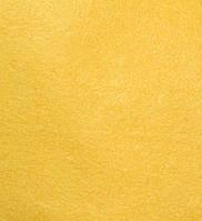 Фетр 127 яичный 45х50 см толщина 1.4 мм