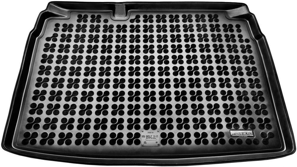 Ковер багажника Volkswagen Golf VI HB  2008 - 2012 с ремкомплектом в багажнике Rezaw-Plast 231820