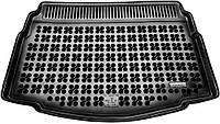 Ковер багажника Volkswagen Golf VІI HB  2012- Rezaw-Plast 231862