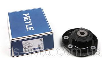Подушка амортизатора (переднего) MB Sprinter/VW Crafter 06-