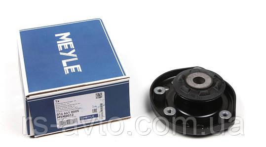 Подушка амортизатора (переднего) MB Sprinter/VW Crafter 06-, фото 2