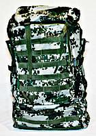 Камуфляжный туристический рюкзак