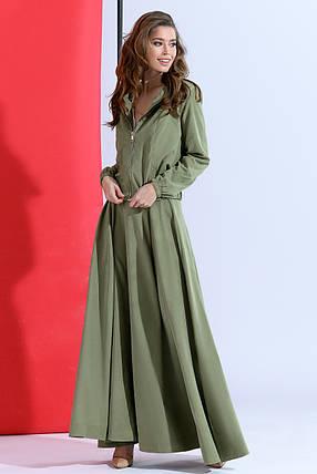 Молодежный комплект: юбка+бомбер, фото 2