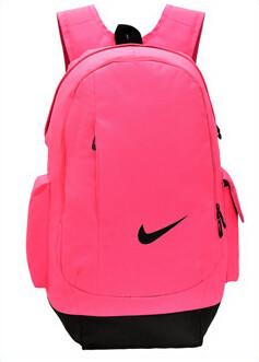 Стильный  рюкзак.  Универсальный рюкзак. Спортивний рюкзак. Рюкзаки унисекс. Рюкзак Nike.Код: КРСК76