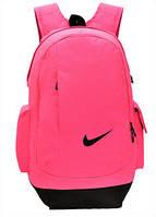 Стильный  рюкзак.  Универсальный рюкзак. Спортивний рюкзак. Рюкзаки унисекс. Рюкзак Nike.Код: КРСК76, фото 1