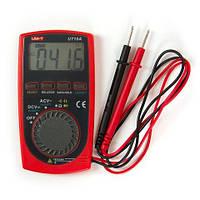 Мультиметр UNI-T UTM 110A (UT10A), цифровий, кишеньковий