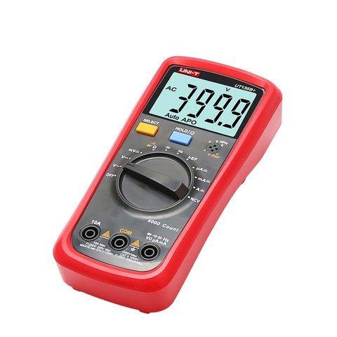 Мультиметр UNI-T UTM 1136B+ (UT136B+), цифровий