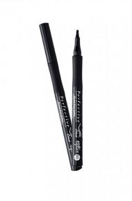Лайнер для век водостойкий Perfective Top Face PT607 Цвет 1