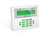 Клавиатура Satel INT-KLCDL-GR