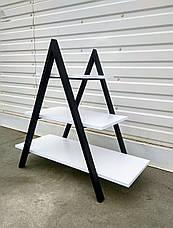 Стойка-подставка Треугольник, фото 3