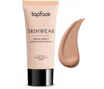 Тональный крем Skinwear Matte Effect TopFace PT468 №5
