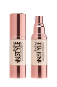 Тональный крем Perfect Coverage Instyle PT463 №5