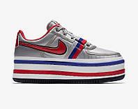 Женские кроссовки Nike Vandal 2K Metallic Silver