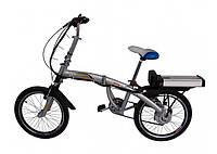 Электровелосипед ELECTRO TEMP M1, фото 1