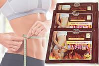 Пластыри для похудения